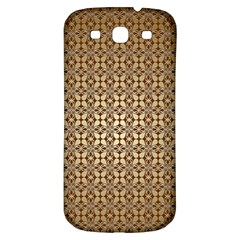 Background Seamless Repetition Samsung Galaxy S3 S Iii Classic Hardshell Back Case