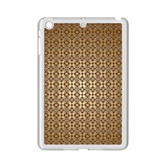 Background Seamless Repetition Ipad Mini 2 Enamel Coated Cases