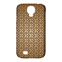 Background Seamless Repetition Samsung Galaxy S4 Classic Hardshell Case (pc+silicone)