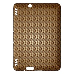 Background Seamless Repetition Kindle Fire Hdx Hardshell Case