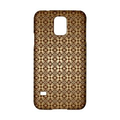 Background Seamless Repetition Samsung Galaxy S5 Hardshell Case
