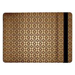 Background Seamless Repetition Samsung Galaxy Tab Pro 12 2  Flip Case
