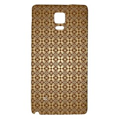 Background Seamless Repetition Galaxy Note 4 Back Case