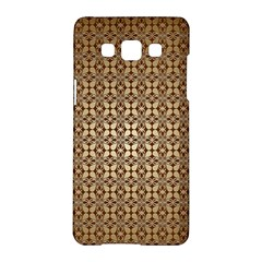 Background Seamless Repetition Samsung Galaxy A5 Hardshell Case