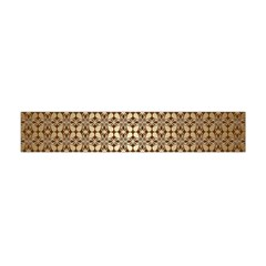 Background Seamless Repetition Flano Scarf (mini)