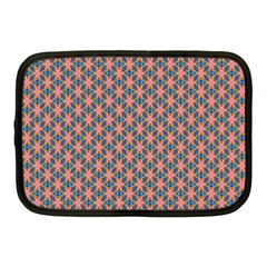 Background Pattern Texture Netbook Case (medium)