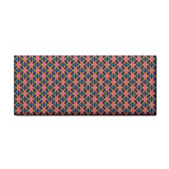 Background Pattern Texture Cosmetic Storage Cases