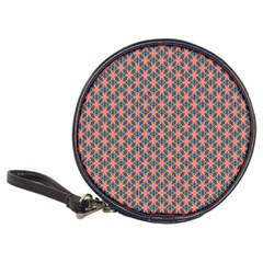 Background Pattern Texture Classic 20 Cd Wallets