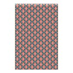 Background Pattern Texture Shower Curtain 48  x 72  (Small)  42.18 x64.8 Curtain