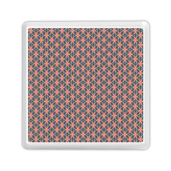 Background Pattern Texture Memory Card Reader (square)