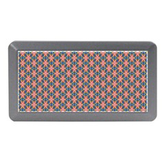 Background Pattern Texture Memory Card Reader (mini)