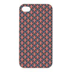 Background Pattern Texture Apple Iphone 4/4s Hardshell Case