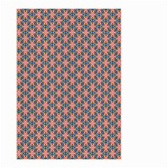 Background Pattern Texture Small Garden Flag (two Sides)