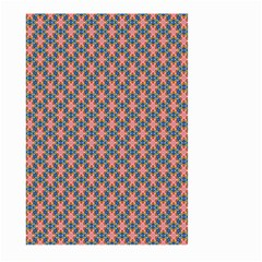 Background Pattern Texture Large Garden Flag (two Sides)