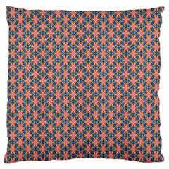 Background Pattern Texture Large Cushion Case (two Sides)