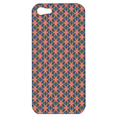 Background Pattern Texture Apple Iphone 5 Hardshell Case