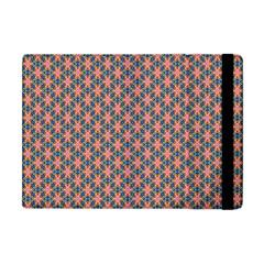 Background Pattern Texture Apple Ipad Mini Flip Case