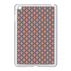 Background Pattern Texture Apple Ipad Mini Case (white)