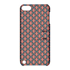 Background Pattern Texture Apple Ipod Touch 5 Hardshell Case With Stand