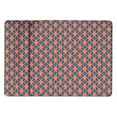 Background Pattern Texture Samsung Galaxy Tab 10 1  P7500 Flip Case