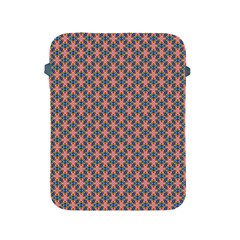 Background Pattern Texture Apple Ipad 2/3/4 Protective Soft Cases
