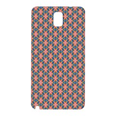 Background Pattern Texture Samsung Galaxy Note 3 N9005 Hardshell Back Case