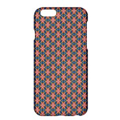 Background Pattern Texture Apple Iphone 6 Plus/6s Plus Hardshell Case
