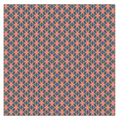 Background Pattern Texture Large Satin Scarf (square)