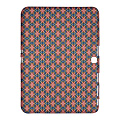 Background Pattern Texture Samsung Galaxy Tab 4 (10 1 ) Hardshell Case