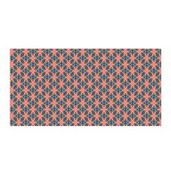 Background Pattern Texture Satin Wrap