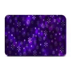 Bokeh Background Texture Stars Plate Mats