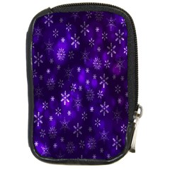 Bokeh Background Texture Stars Compact Camera Cases