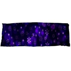 Bokeh Background Texture Stars Body Pillow Case Dakimakura (two Sides)