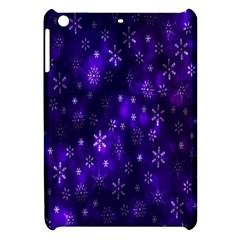 Bokeh Background Texture Stars Apple Ipad Mini Hardshell Case