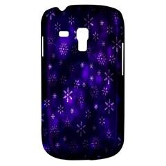 Bokeh Background Texture Stars Galaxy S3 Mini