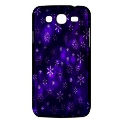 Bokeh Background Texture Stars Samsung Galaxy Mega 5 8 I9152 Hardshell Case