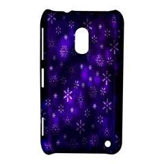 Bokeh Background Texture Stars Nokia Lumia 620