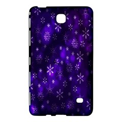 Bokeh Background Texture Stars Samsung Galaxy Tab 4 (7 ) Hardshell Case
