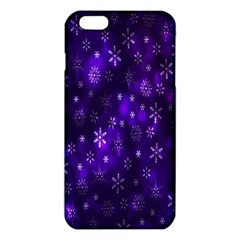 Bokeh Background Texture Stars iPhone 6 Plus/6S Plus TPU Case