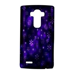 Bokeh Background Texture Stars Lg G4 Hardshell Case
