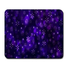 Bokeh Background Texture Stars Large Mousepads