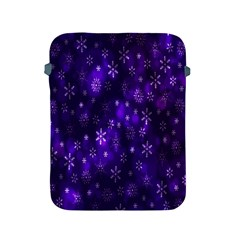Bokeh Background Texture Stars Apple Ipad 2/3/4 Protective Soft Cases