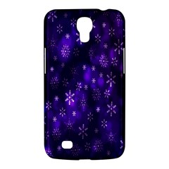 Bokeh Background Texture Stars Samsung Galaxy Mega 6 3  I9200 Hardshell Case