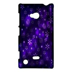 Bokeh Background Texture Stars Nokia Lumia 720