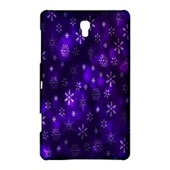 Bokeh Background Texture Stars Samsung Galaxy Tab S (8 4 ) Hardshell Case