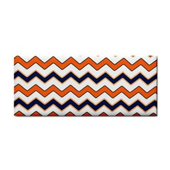 Chevron Party Pattern Stripes Cosmetic Storage Cases