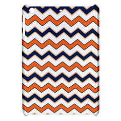Chevron Party Pattern Stripes Apple Ipad Mini Hardshell Case