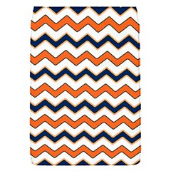 Chevron Party Pattern Stripes Flap Covers (s)