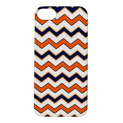 Chevron Party Pattern Stripes Apple Iphone 5s/ Se Hardshell Case