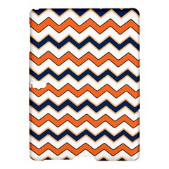 Chevron Party Pattern Stripes Samsung Galaxy Tab S (10 5 ) Hardshell Case